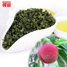 250g Taiwan Alishan High Mountain Tea, Peach Flavour Oolong Tea, organic tea