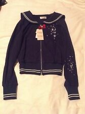 Secret Honey Sailor Moon Hoodie NWT Official From Japan Lolita