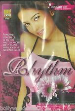 RHYTHM - SUPERHITZ COLLECTION OF 2007 -NEW BOLLYWOOD MUSIC DVD -FREE UK POST