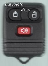 Replacement Remote Fob Transmitter For 2002 2003 Ford Escort Thunderbird