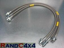 BEDFORD QL  FRONT AND REAR BRAKE FLEXIBLE HOSE    EE152A
