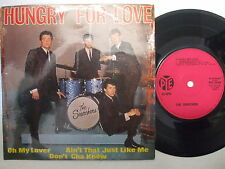 NEP 24184 The Searchers - Hungry For Love - 1963