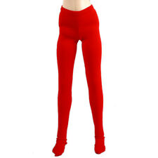 [wamami]10# Red Pants/Stockings Tights 1/6 SD DZ DOD AOD BJD Dollfie
