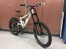 Specialized Bighit Full Suspension Down Hill Mountain Bike