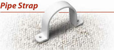 NuTone CF380 Pipe Strap Central Vacuum Fitting