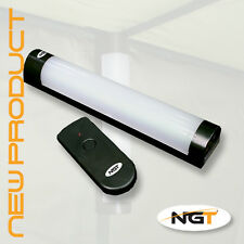 NEW NGT LARGE BIVVY LIGHT POWER BANK FUNCTION TABLET/PHONE CHARGER SUPER BRIGHT.