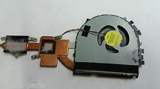 Lenovo S300 S400 Cooling Heatsink and Fan 023.1002J.0001 023.1002I.0001 VersionA