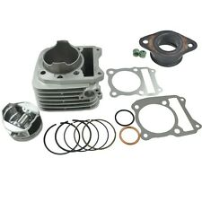 Cylinder Piston Gasket Engine Rebuild Kit for Suzuki DR200 DF200 VAN200