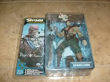SPAWN Series 21: Pirate Spawn Action Deluxe Figure MCFARLANE NEW MOC