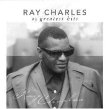Ray Charles - 23 Greatest Hits [CD New]
