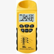 AR600E Ultrasonic Cable Height Meter Tester Measurement AR-600E