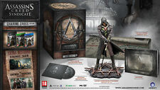 ASSASSIN'S CREED SYNDICATE CHARING CROSS COLLECTOR'S EDITION PS4 NEW ENGLISH
