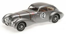 Bentley Embiricos Corniche No.12 24h LeMans 1950 (Hay - Hunter)
