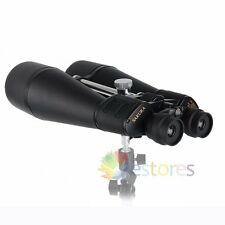 SAKURA 80mm Tube 30-260x160 Super Zoom Night Vision Binoculars With Tripod Mount