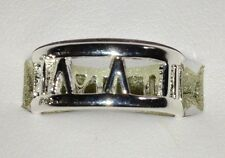 Silver Plated Roman Numeral Wedding Band Ring Dress Jewellery - Size P