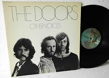 The Doors Other Voices Vinyl (LP Ex) | US 1971 psychedelich Rock Blues 33 RPM