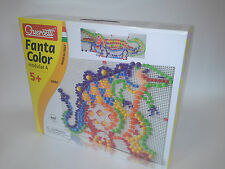 QUERCETTI FANTA COLOR MODULAR 4. 600 PCS., ITEM NO. 0880. NEW.