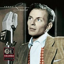 FRANK SINATRA THE BEST OF THE COLUMBIA YEARS 1943 TO 1952 4 CD SET