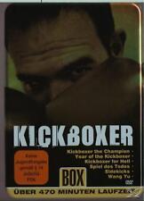 Kickboxer  (DVD)  FSK 18   Neuware