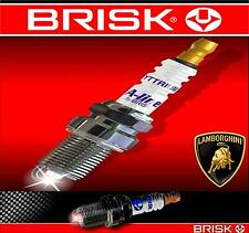 FOR LEXUS IS200 2.0 V6 1999  BRISK SPARK PLUG IFR6T11 4589 FAST DESPATCH