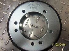 Genuine Ariens friction disk part# 00170800 04743700