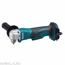 "Makita XAD01Z Cordless 18V LXT 3/8"" Right Angle Drill Driver NEW Replaces BDA350"