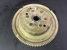 Clean Used 1999-2004 Mercury / Yamaha 90 HP 4 Stroke Outboard Flywheel