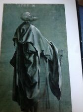 J1-2 Book Plate 6.5 X 8.5 Inches Albert Durer Standing Apostle