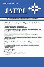 Journal of the Assembly for Expanded Perspectives on Learning  (JAEPL Volume 16)