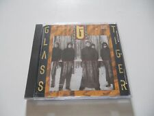 """Glass Tiger """"The Thin red line"""" Rare AOR cd"""