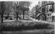 Montpelier Harrogate unused RP old pc Walter Scott