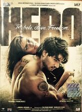 Hero - 2015 Official Hindi Movie Eros International DVD Region Free Subtitles