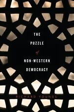 The Puzzle of Non-Western Democracy