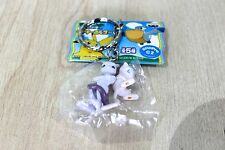 Officiel pokemon banpresto advanced generation keychain nouveau mew et mewtwo