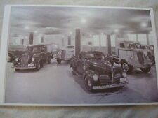 1939 STUDEBAKER  NEW TRUCK DISPLAY 11 X 17  PHOTO /  PICTURE