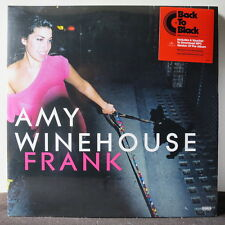 AMY WINEHOUSE 'Frank' Gatefold B2B 180g Vinyl LP NEW & SEALED