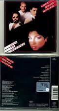 MIAMI SOUND MACHINE - Eyes of Innocence - 1984 SONY Gloria Estefan