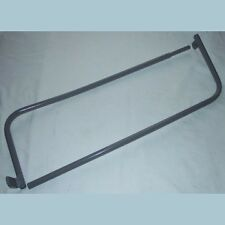 MGB Rdstr New TONNEAU BOW BAR Set 62-80 MGB MGC