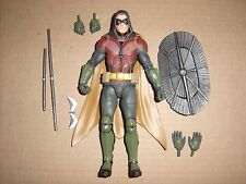 Robin Complete Loose Figure Batman Arkham Knight Series 2 DC Direct