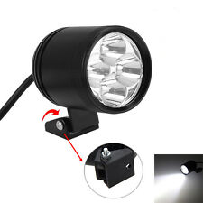 30W 4X CREE XM-L2 LED 12V Motorcycle Car Driving Fog Spot Headlight Lamp