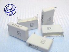 EVOX-RIFA  0.1uF (100nF) / 630V - MMK  Audio Grade Capacitors  x 10 PIECES