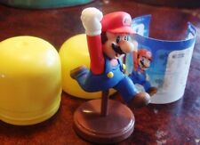 Furuta Choco Egg Super Mario Bros. Wii Classic Running Mario Mint US Dealer