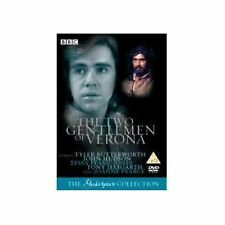 Two Gentlemen of Verona BBC Shakespeare Collection 1983 Tyler Brand New DVD
