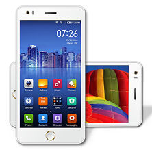 "Elephone P6i Android 4.4.2  13MP Cam 5""QHD Screen,1GB RAM  Mobile Phone White"