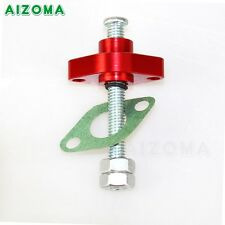 New Timing Cam Chain Tensioner Adjuster Fit Vn 750 Vulcan 86-06 Klx250 94-96 Red