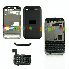 COVER + FRAME + CHASSIS + KEYPAD FLEX FULL HOUSING  FOR BLACKBERRY CLASSIC Q20