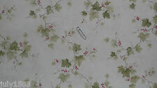 4 rolls NextWall CTY13904 Leaf Berry Vine Wallpaper prepasted wall new Free Ship