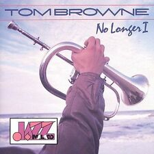 Browne, Tom: No Longer I  Audio Cassette