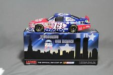 Tony Stewart 1/24 #14 Office Depot Honoring Our Heroes 9/11 Diecast Car - Lionel