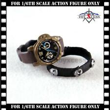 Hot Toys MMS194 The Expendables 2 Barney Ross 1/6 WATCH _BRACELET ACCESSORY